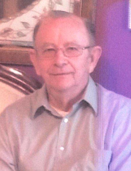 Obituary Of Robert Wiggins Davis Anderson Funeral Homes